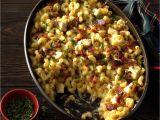 California Blend Vegetable Casserole Swiss Cheese Chicken Ranch Mac Cheese Recipe Taste Of Home