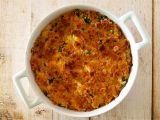 California Blend Vegetable Casserole Swiss Cheese Ham and Rice Casserole Recipe