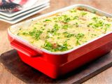 California Blend Vegetable Casserole Swiss Cheese One Dish Chicken and Rice Casserole Recipe