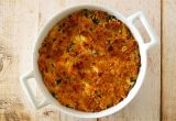 California Blend Vegetables and Rice Casserole Ham and Rice Casserole Recipe