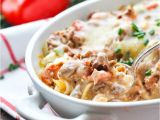 California Blend Vegetables and Rice Casserole Quick and Easy Amish Hamburger Casserole the Seasoned Mom