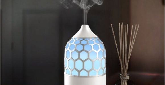 Calily Essential Oils Reviews Calily Eternity Ultrasonic Essential Oil Diffuser Review