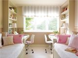Camas De Princesas Para Niñas Dormitorio De Nias Elegant Dormitorios Compartidos Para Nias with