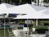 Cantilever Umbrella Deck Mount Tuuci Bay Master Max Classic Parasol Ambientedirect