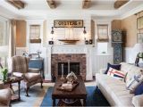 Cape Cod Decorating Style Living Room Cape Cod