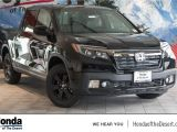 Car Accident In Indio Ca today New 2019 Honda Ridgeline Black Edition with Navigation Awd