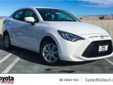 Car Accident In Indio Ca today New 2019 toyota Yaris Sedan L Fwd 4dr Car
