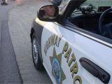 Car Accident In Indio Ca today One Dead In West I 10 Rollover Crash Near Coachella