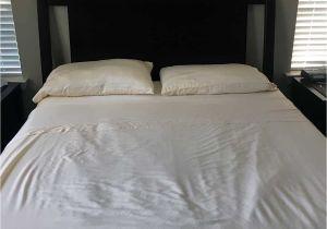 Cariloha Bamboo Sheets Reviews Cariloha Classic Bamboo Bed Sheet Review