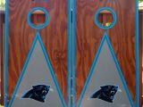 Carolina Panthers Cornhole Boards Chandeliers Pendant Lights