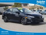 Carpet Cleaners In Rio Rancho Certified Pre Owned 2018 Honda Civic Hatchback Sport touring