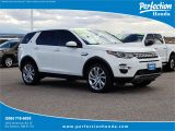 Carpet Cleaners In Rio Rancho Pre Owned 2015 Land Rover Discovery Sport Hse Lux Sport Utility In