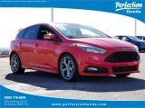 Carpet Cleaners In Rio Rancho Pre Owned 2016 ford Focus St Hatchback In Rio Rancho 181852t