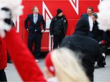 Carpet Cleaning Casper Wy Snow Covered Comeback Gives Huskers A Win to Remember In Seniors