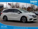 Carpet Cleaning Rio Rancho Nm Certified Pre Owned 2018 Honda Odyssey Elite Mini Van Passenger In