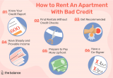 Carpet Financing No Credit Check 6 Ways You Can Rent even with Bad Credit