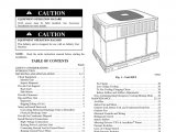 Carrier Infinity thermostat Operating Manual Carrier Infinity 50xt A Instruction Manual
