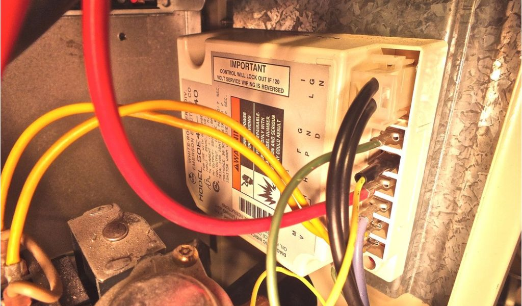 Carrier Infinity thermostat Troubleshooting Manual Furnace Air