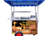 Carritos Para Puestos De Tacos En Venta Carrito Para Hot Dog Y Hamburguesas Chg 124 Dogo Cart