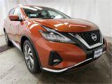 Cedar Rapids Leaf Pickup 2019 Nissan Murano for Sale In Iowa City Ia 52240 Autotrader
