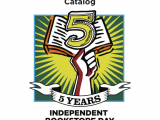 Celebrating Home Catalog 2019 Independent Bookstore Day