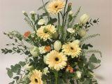 Centros De Mesa Con Flores Artificiales Potted Floral Arrangement Instagram thelittlepetal Arreglos De