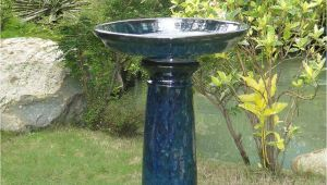 Ceramic Bird Bath Replacement Bowls Ceramic Bird Bath Replacement Bowls Birdcage Design Ideas