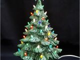 Ceramic Christmas Tree Bulbs Hobby Lobby Vintage Style Ceramic Christmas Tree 16 Inches by