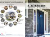 Certainteed Landmark Colonial Slate Pictures Stonefacade Brochure