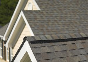 Certainteed Landmark Ir Colonial Slate Certainteed Landmark Shingle In Driftwood Residentialroofing