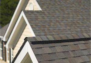 Certainteed Landmark Ir Colonial Slate Certainteed Landmark Shingle In Driftwood Residentialroofing