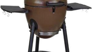 Char-griller Kamado Akorn Grill Review Char Griller 26720 Akorn Kamado Kooker Charcoal Barbecue