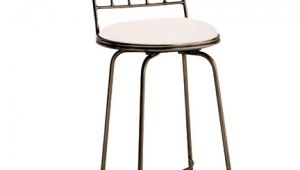 Charleston forge Bar Stools C830 Providence Swivel Barstool 30 Quot