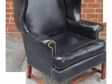Cheap Accent Chairs Under 100 Gently Used Hickory Chair Furniture Up to 70 Off at Chairish