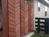 Cheap Easy Privacy Fence Ideas 33 Easy Cheap Backyard Privacy Fence Design Ideas for My Yard