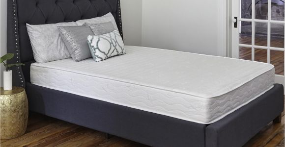 Cheap Mattresses In Albuquerque Shop for Your Hampton and Rhodes Perth 8 Innerspring Mattress at