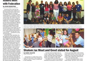 Cheap Movers In Jacksonville Fl Jacksonville Jewish News August 2012 by Jewish Jacksonville News issuu