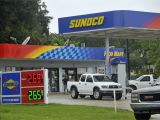 Cheapest Movers In Jacksonville Fl Gasbuddy App Scores Big During Florida Fuel Shortage Wsj