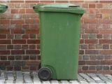 Chesterfield County Waste Pickup Derbyshire Constabulary Bins and Rubbish