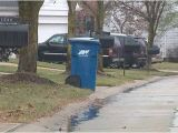 Chesterfield County Waste Pickup Thieves Steal Gift Cards Left for Garbage Collectors In