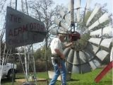 Chicago Aermotor Windmill for Sale Overhauling A Aermotor Windmill Rock Ridge Windmills