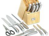 Chicago Cutlery Insignia Steel 18-piece Knife Block Set Reviews Chicago Cutlery Insignia 18 Pc Cutlery Set Cutlery Piece