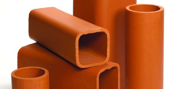 Chimney Liner Sizing Chart Clay Flue Liners Superior Clay