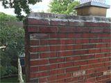 Chimney Repair Dayton Ohio New Concrete Chimney Crown In Dayton Oh