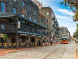 Chinese Delivery Downtown Savannah Ga the Best Interactive Savannah Map for Planning Your Vacation