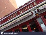 Chinese Delivery In Midland Tx French Restaurant In London Stockfotos French Restaurant In London