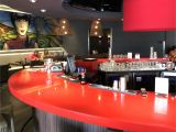 Chinese Delivery In Savannah Ga Curved Line This Circular Bar In A Chinese Restaurant is A Good