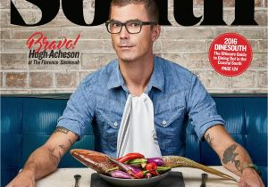 Chinese Food Delivery Savannah Ga 31401 Dinesouth Oct Nov issue 64 by southmagazine issuu