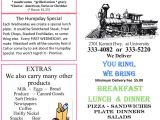 Chinese Food Midland Tx Delivery the Depot Pizza Deli Menu Odessa Menus
