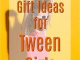 Christmas Gift Ideas for Teenage Girl Pinterest 20 Best Gift Ideas for A Tween Girl In 2017 Christmas Pinterest